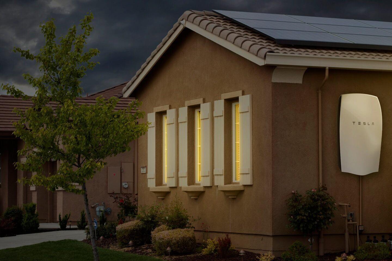 smt powerwall home - Elon Musk quer revolucionar a gestão de energia da sua casa com a Powerwall