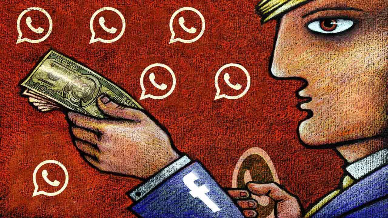 smt whatsapp picture - Facebook usará o Whatsapp para aproximar empresas de usuários