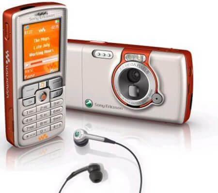 Sony-ericsson-w800i