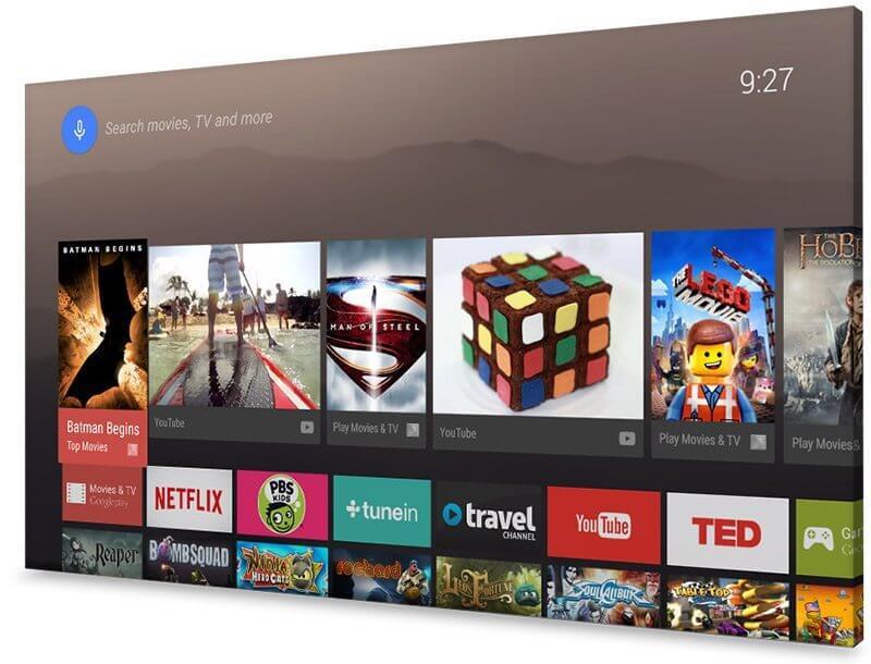 f2ee7729e Sony apresenta a primeira linha de Android TVs 4K do Brasil