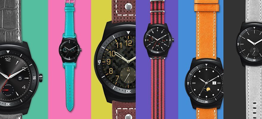 Feature-smart-watch-custimize