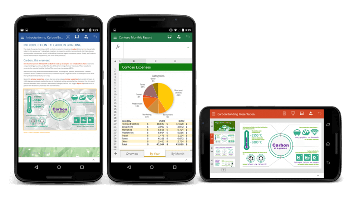 Office-for-Android-phone-Preview-now-available