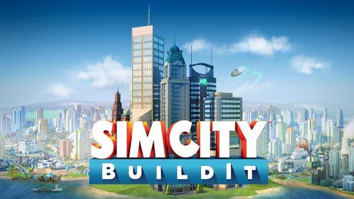 simcity buildit ios android logo 720x405 - Review: SimCity Buildit (iOS)