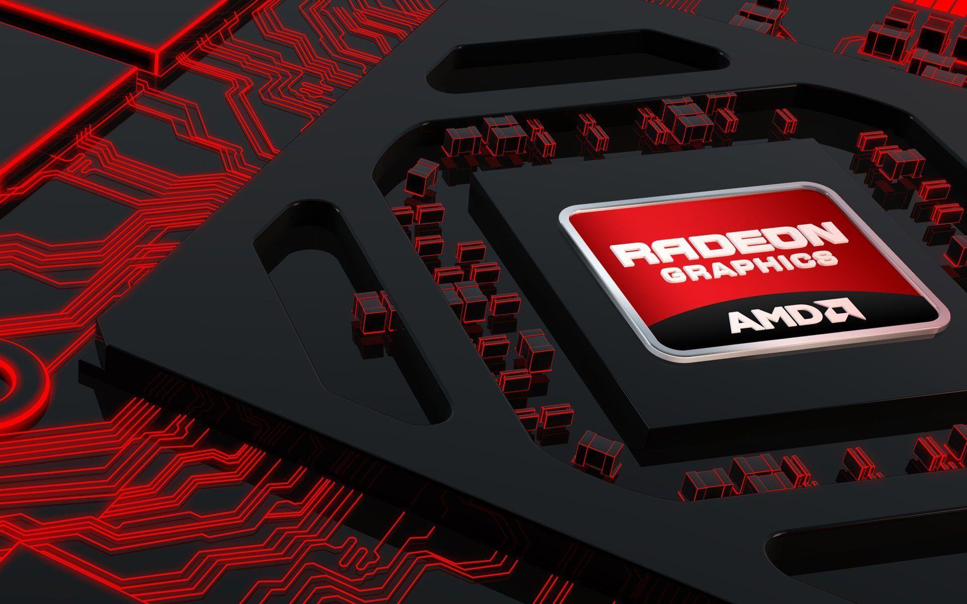 smt amd capa - Apostando nos games, AMD apresenta sua nova linha de GPUs