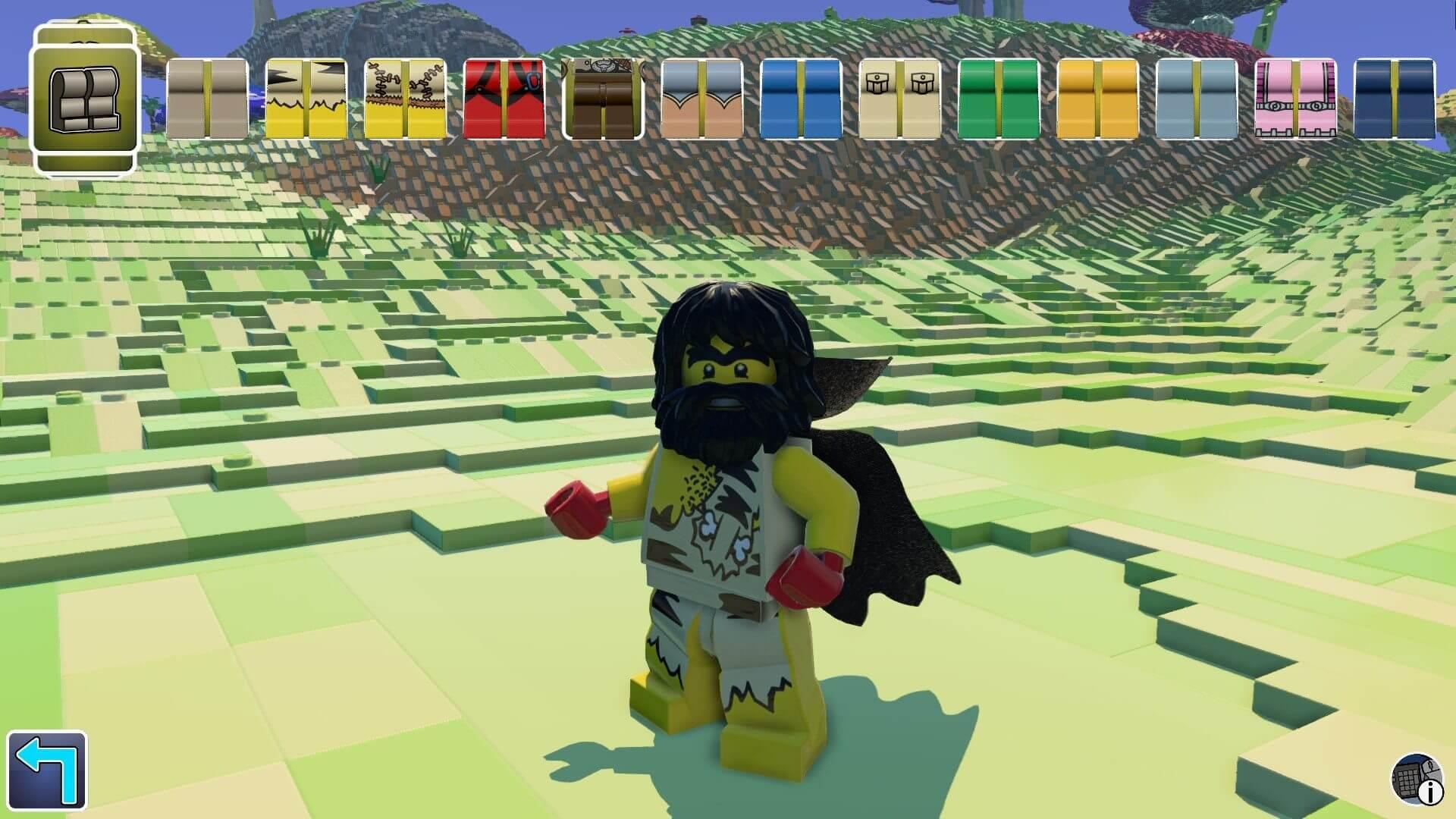 ss 4445ee4dd9c56266337aa8943be63afecbf2209e - LEGO Worlds: Um Minecraft para quem não joga Minecraft