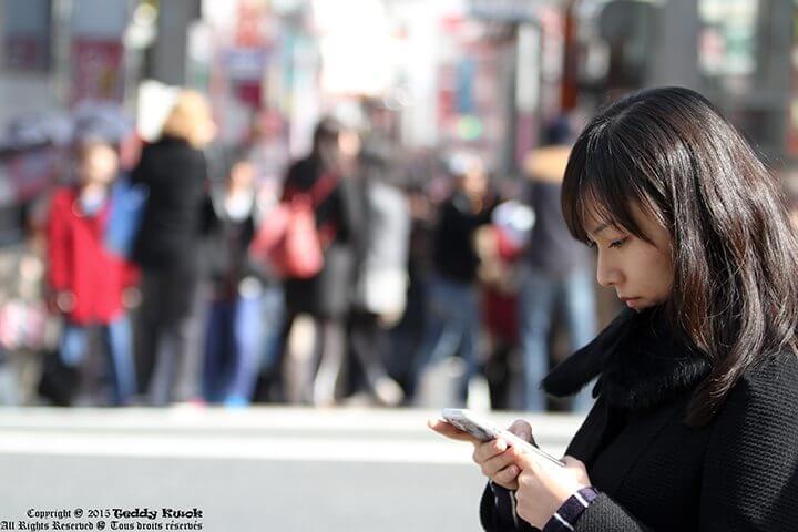 19103862555 34733d9c77 k - Brasileiros ocupam a 5ª posição no ranking mundial de viciados em smartphones