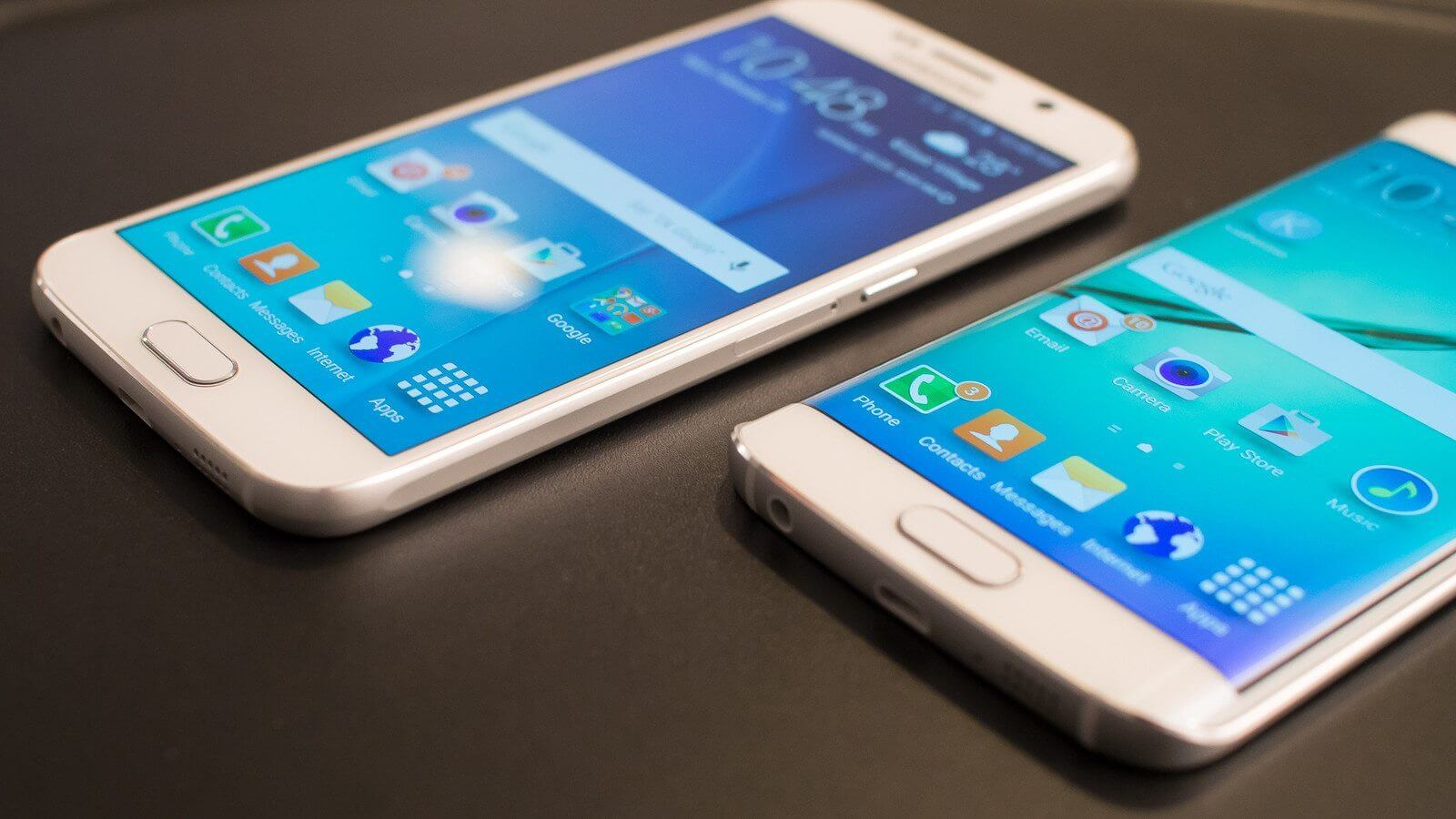 Esqueceu a senha? Veja como destravar o Galaxy S6/S6 Edge/Note 4/S5