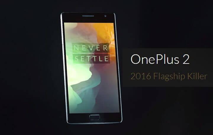 """oneplus 2 oneplustwo destacada smt julian - Conheça o OnePlus 2, o """"flagship killer"""" com 4GB de RAM e USB type-C"""