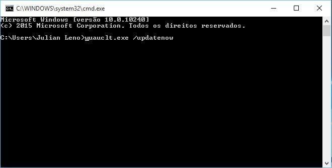 screenshot 33 - Tutorial: Como forçar a atualização do Windows 10