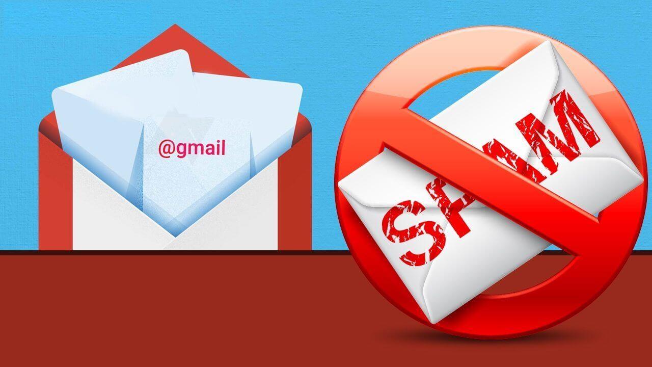 smt-GmailSpam-P1