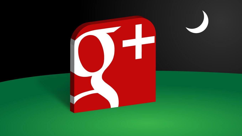 smt googleplus capa - Google+ está sendo deixado de lado, começando pelo YouTube