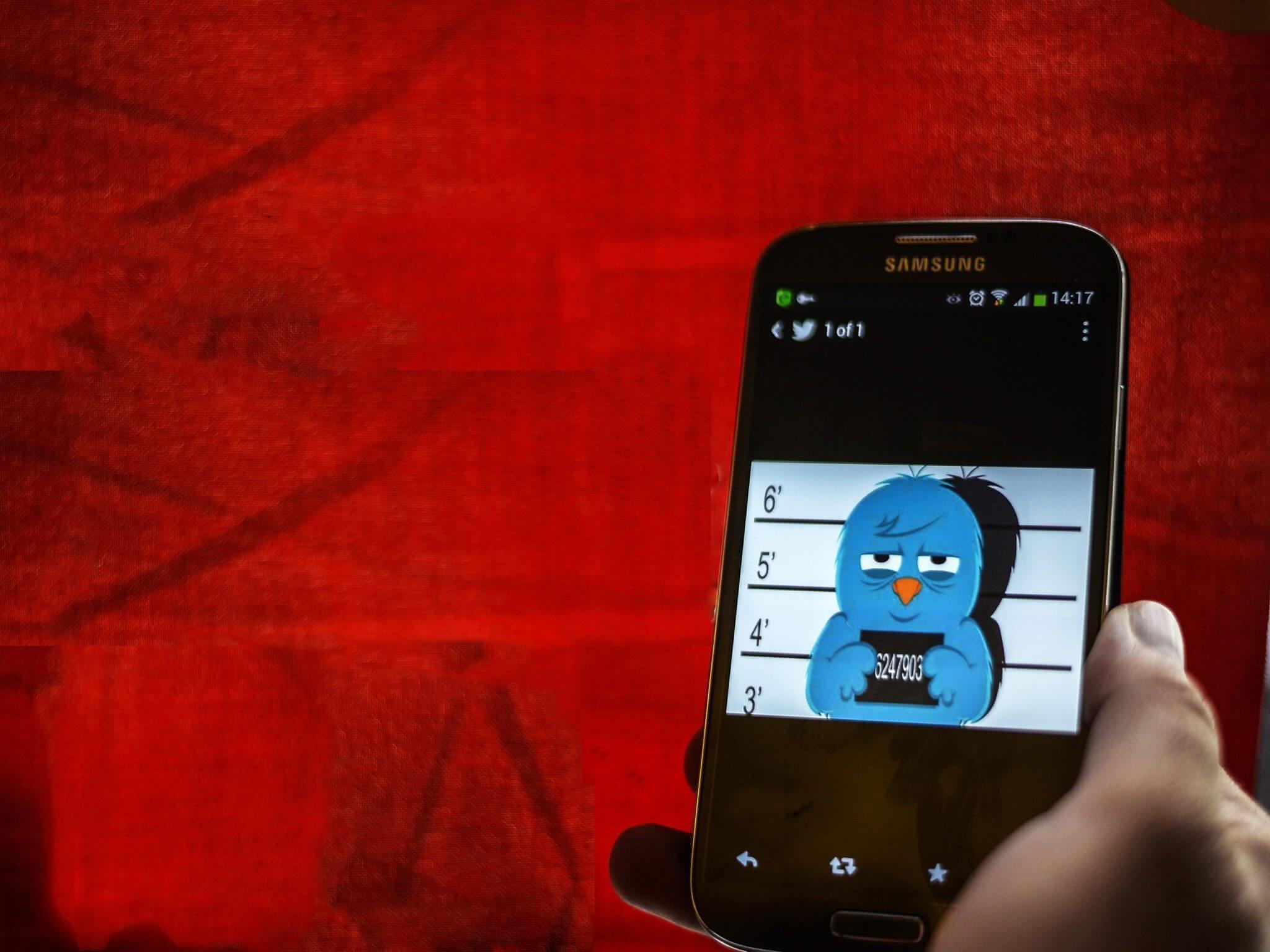smt twittercopyright capa2 - Todos os direitos reservados: Twitter passa a reprimir o furto de piadas