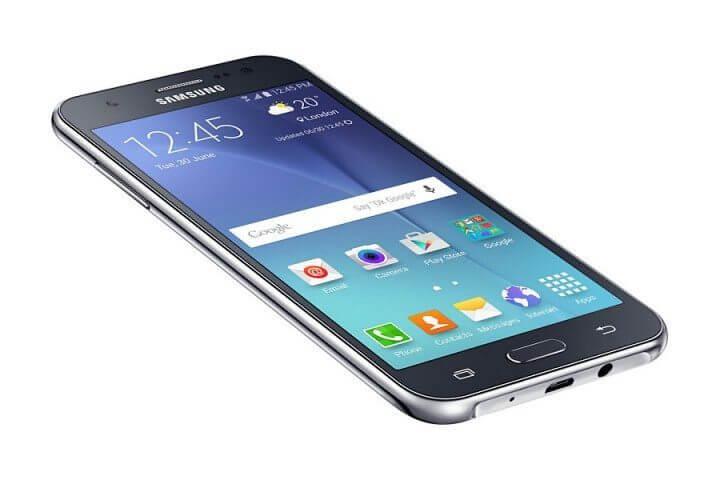 Galaxy J5: tem análise dele no Showmetech.