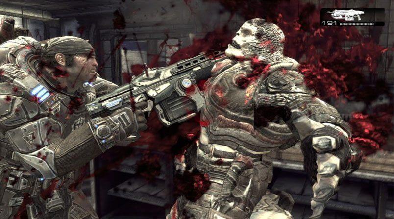 gearsofwar - Jogue Gears of War: Ultimate Edition no Xbox One e ganhe todos os jogos da franquia