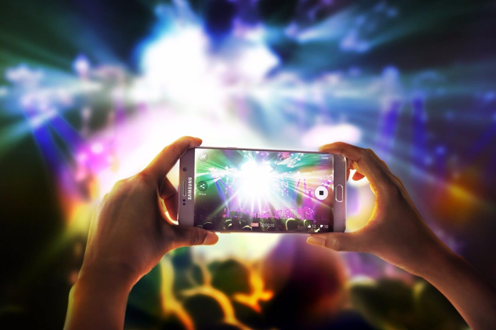 samsung galaxy note 5 capa - Galaxy Note 6 tem data de lançamento confirmada