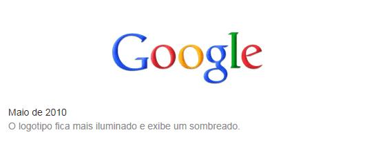 5 Google 05.2010 logo