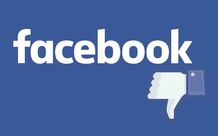 Facebook-nao-curtir