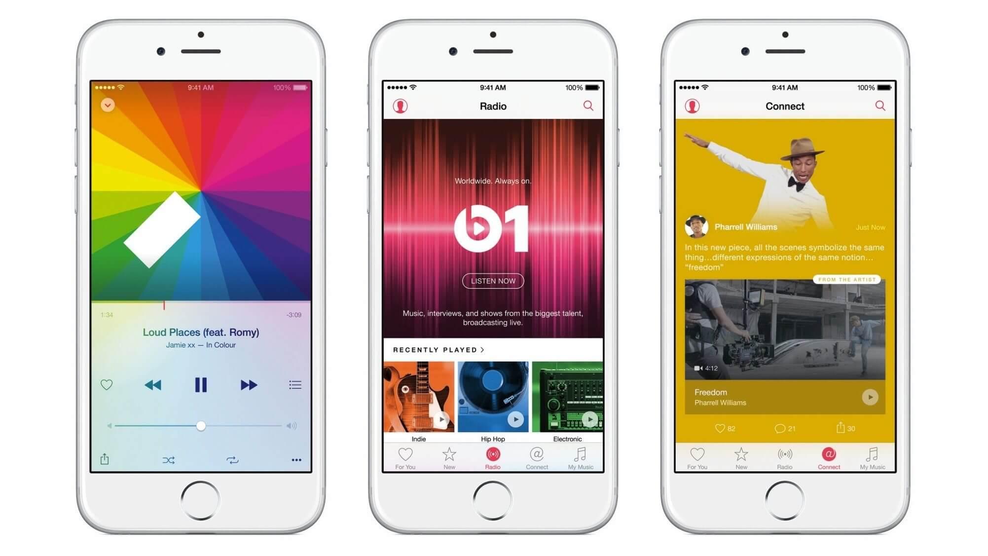 img 0327 - Trial do Apple Music expira em 30 de setembro