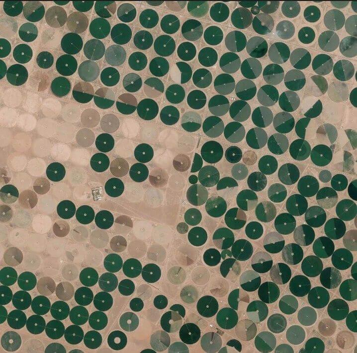 screenshot 17 - 17 imagens hipnotizantes da vista aérea da terra