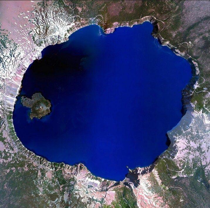 screenshot 4 - 17 imagens hipnotizantes da vista aérea da terra