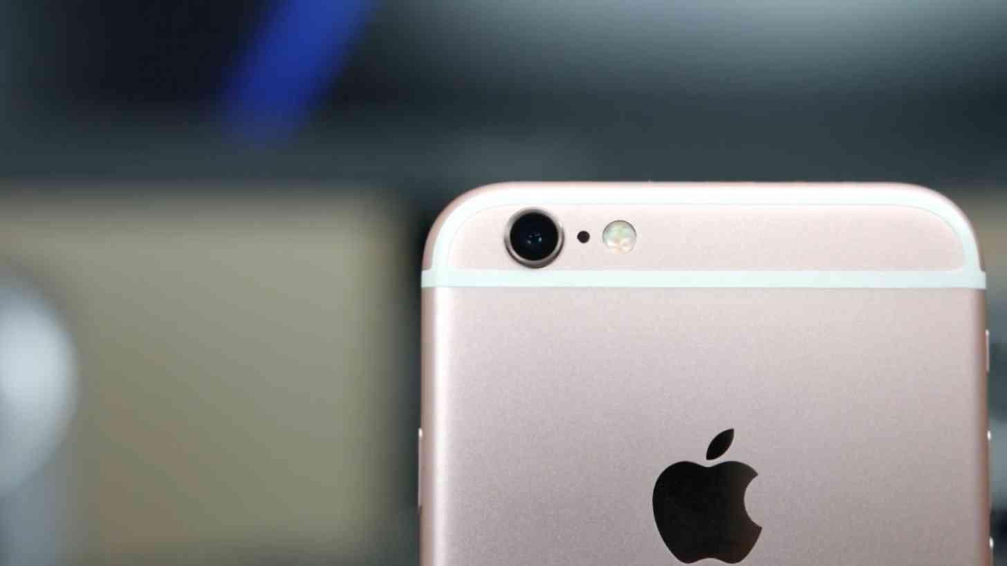 smt iphone6s capa - Será? Câmera do iPhone 6S é apenas a décima melhor do mundo