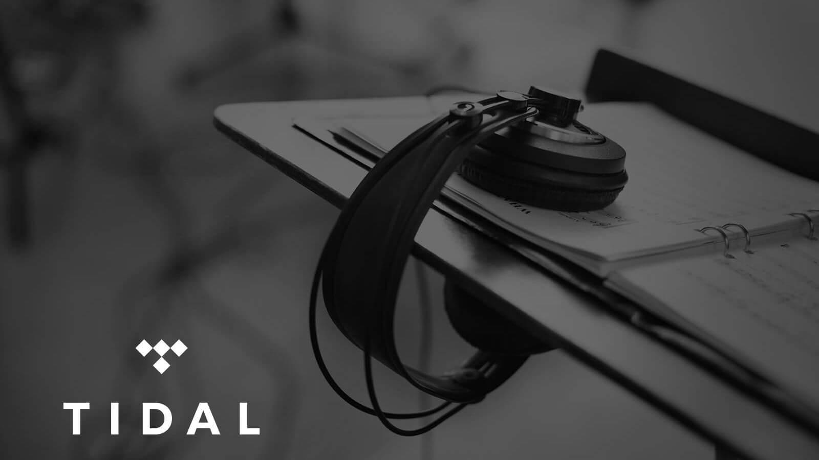 smt tidal capa - Música de alta qualidade: TIDAL é lançado no Brasil