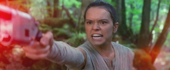 25 - Examinamos o segundo trailer de Star Wars: O Despertar da Força