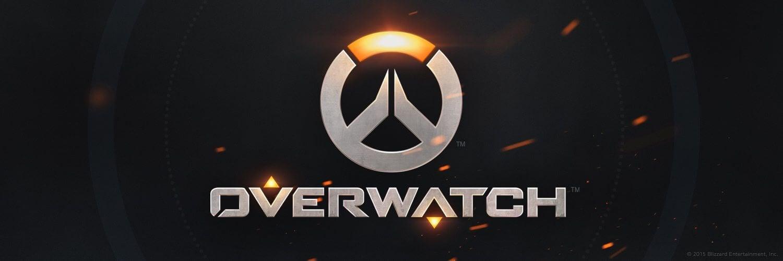 overwatch logos - Blizzard fará primeiro stream oficial de Overwatch