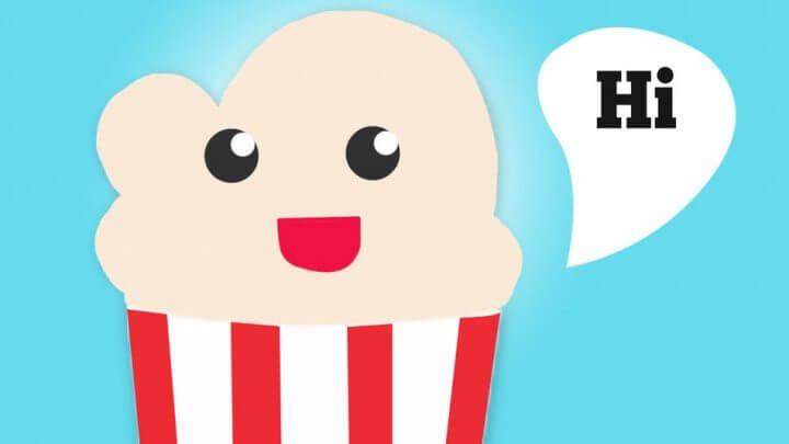 popcorn time1 720x405 - Popcorn Time pode ser usado direto do navegador (de novo)