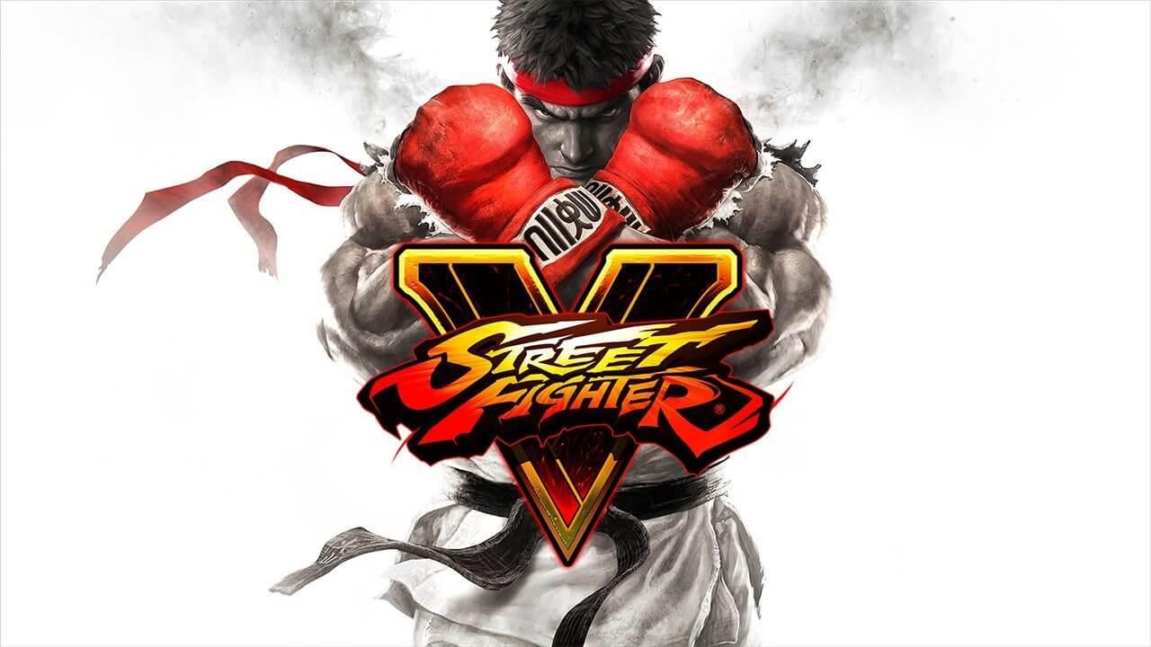 smt sfv capa - Com Laura como destaque, Street Fighter V é apresentado na BGS 2015
