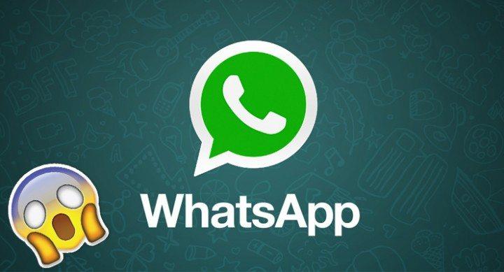 WhatsApp prints de conversas