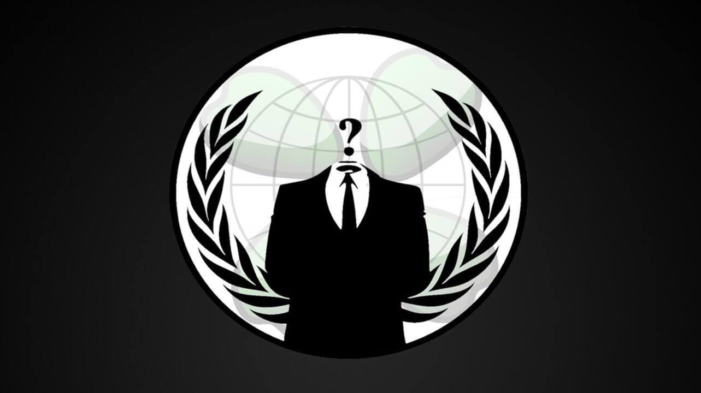 anonymous symbol - Após ataque à França, grupo hacker Anonymous declara guerra ao Estado Islâmico