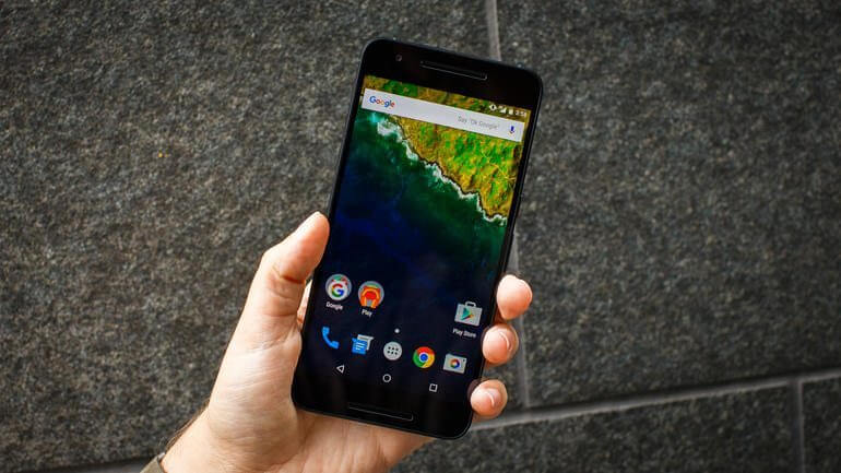 google nexus 6p 2069 001 - Veja o que dizem os reviews do Nexus 6P, novo smartphone do Google