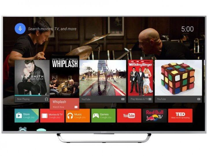 Smart tv led 4k ultra hd 49 sony xbr-49x835c