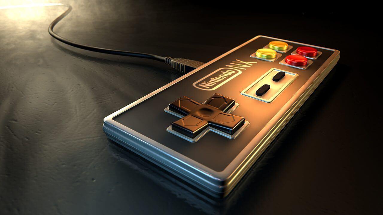 smt nintendo destaque - Nintendo registra patente de console com display livre