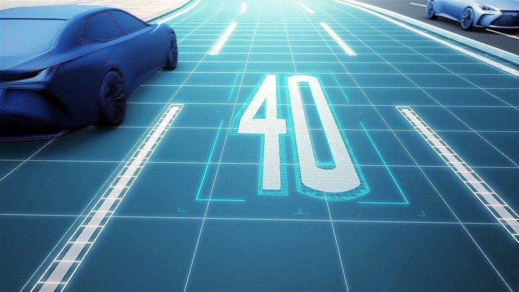 smt toyota capa - Toyota apresentará nova tecnologia que promete superar o Google Maps