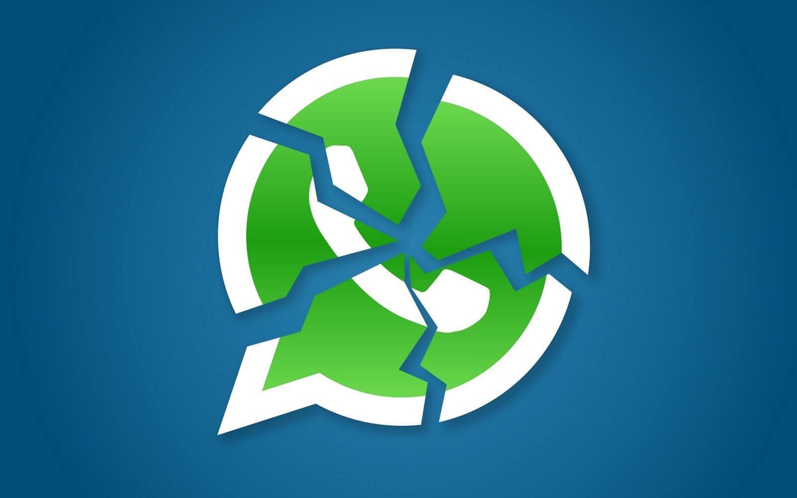 smt wa p1 - Whatsapp: o bloqueio do aplicativo e quais as alternativas