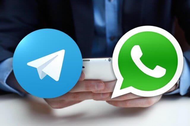 Telegram, uma alternativa ao bloqueio do WhatsApp