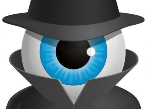 Espionar