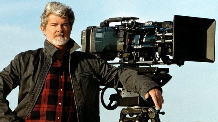 George lucas smt star wars: episódio ix
