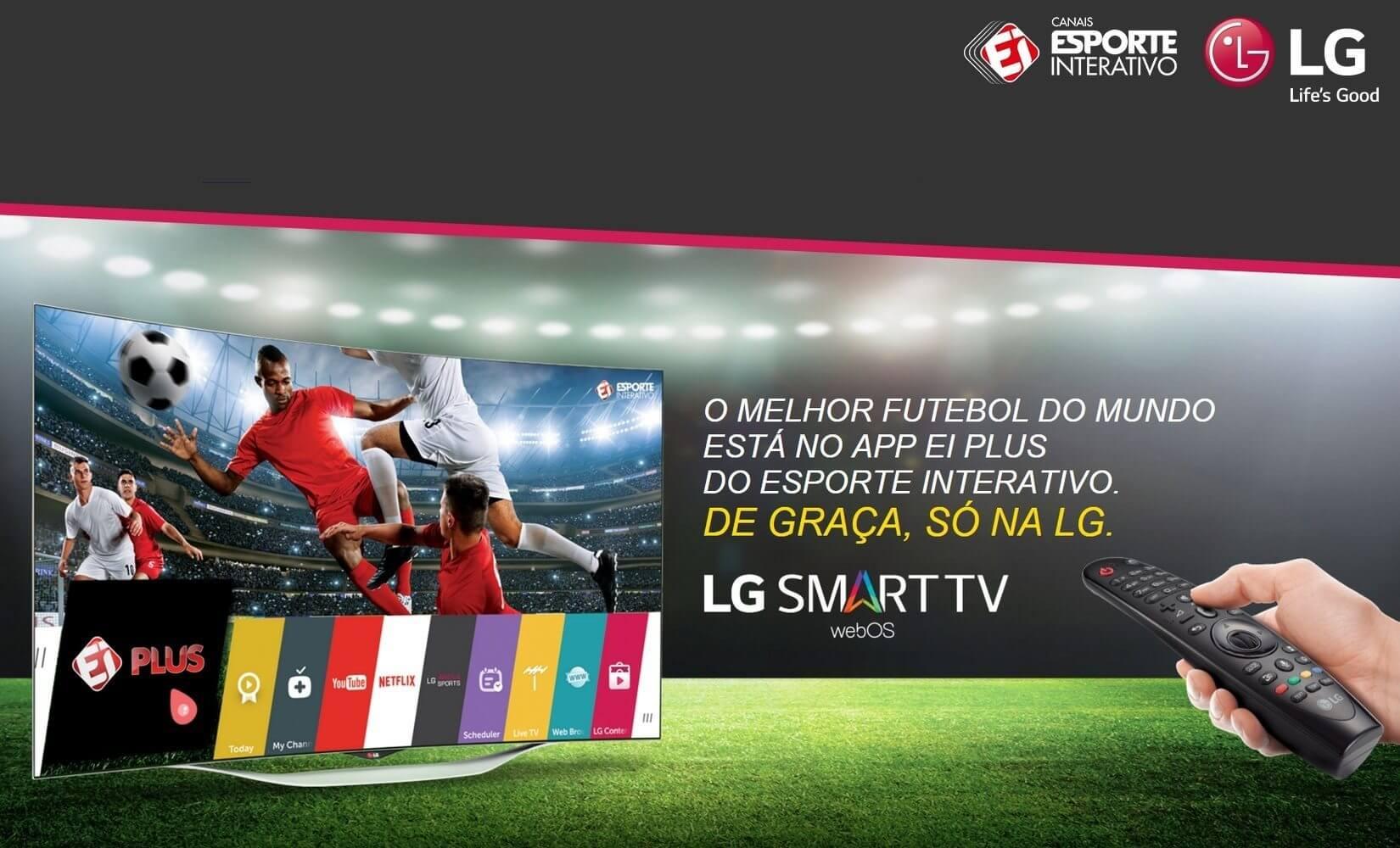smt lgei p2 - Gol de placa: Parceria entre LG e Esporte interativo trará a final Liga dos Campeões da UEFA em 4K