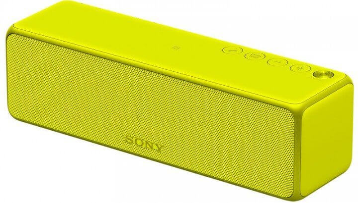 Sony-h. Ear-go-wireless-speaker
