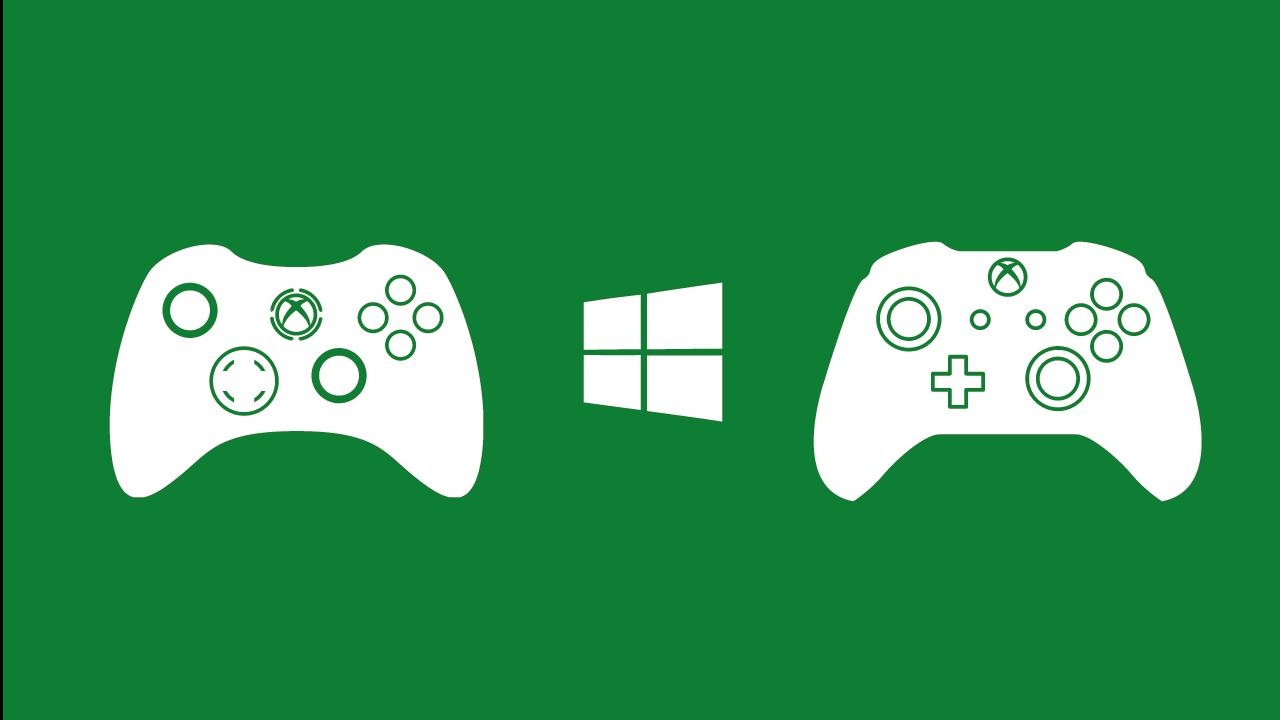 xbox 01 - Tutorial: Aprenda a utilizar joysticks do Xbox 360 no Xbox One com o Windows 10