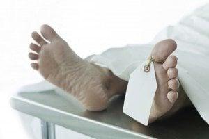 body in morgue 300x200 - Tablets - A morte se aproxima?