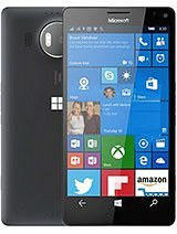 microsoft lumia 950 xl  - Os melhores da MWC 2016: Galaxy S7 Edge x LG G5 x Xperia X x Lumia 950XL x HP Elite X3