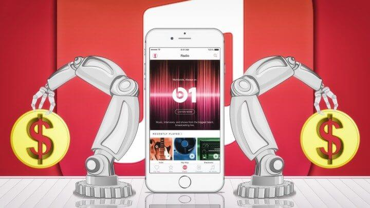 "smt applemusic p2 720x405 - Para Tim Cook, Apple Music para Android ""é só o começo"""