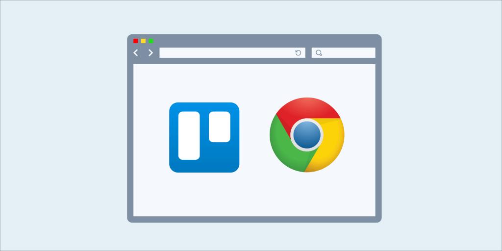 chrome extension feature 1024x512 - Trello lança extensão para Google Chrome e se torna incrivelmente fácil de usar
