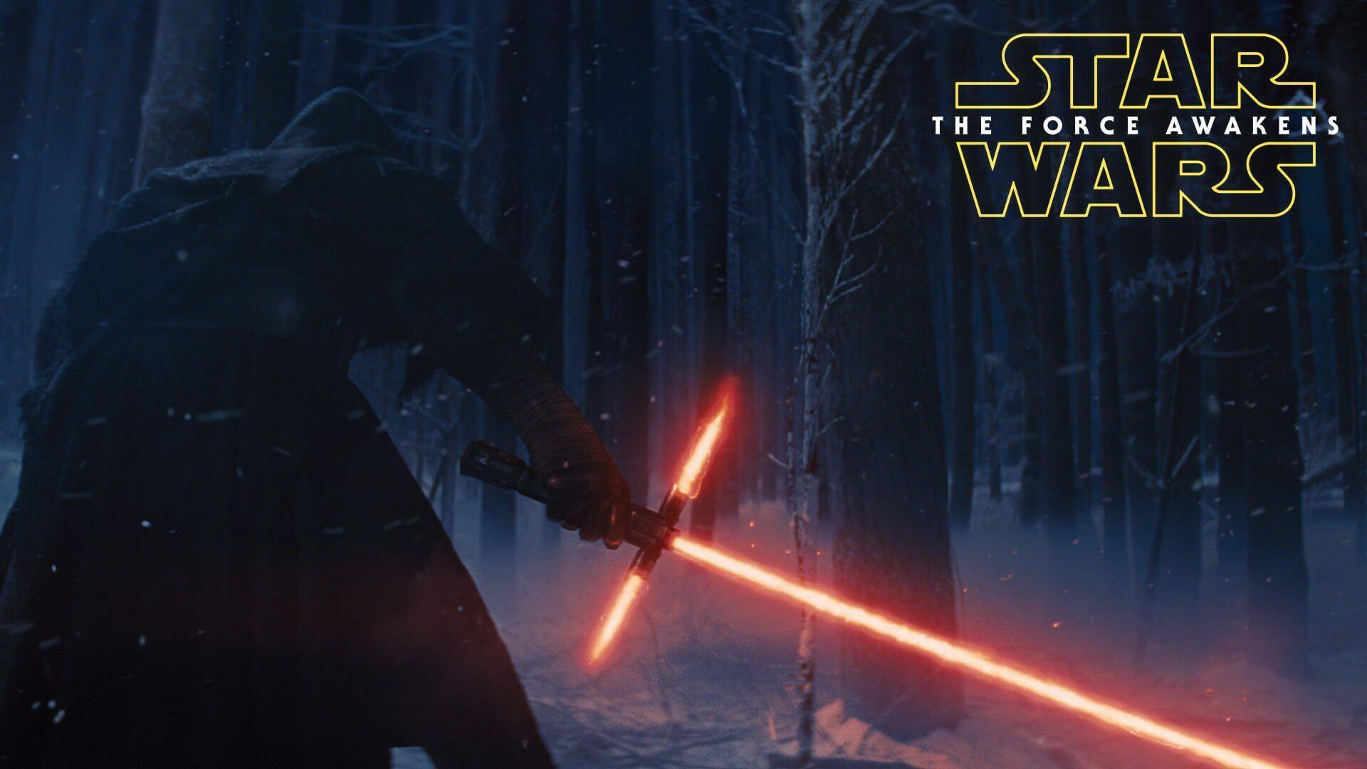 Comprar Blu-Ray Star Wars: O Despertar da Força