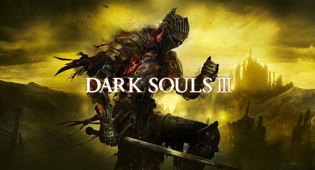 dark souls - Novo trailer de Dark Souls III é lançado com legenda em português