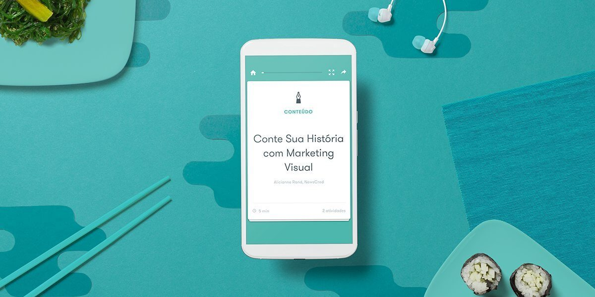 Google PRimer App aplicativo marketing